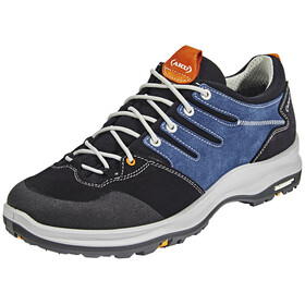 AKU Montera Low GTX Shoes grey/blue